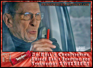 dr william bell delicious strawberry twizzler dr bell s world wide ...