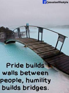 Quotes Building Bridges ~ Quotes on Pinterest
