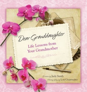 Grandmother And Granddaughter Poems Dear granddaughter: life