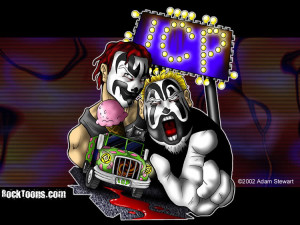 ICP CARTOON Image