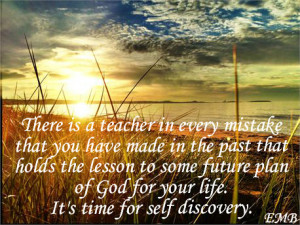 Christian Quotes About Life Lessons Quote on life lessons