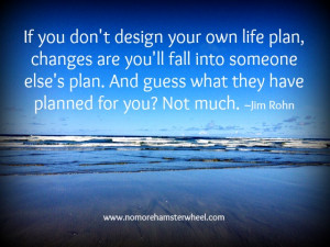 Think backwards so you can create a plan