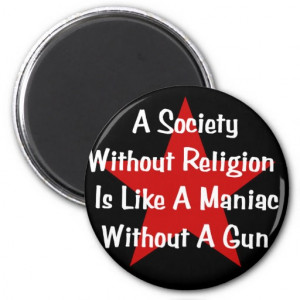 Anti Religion Quotes...