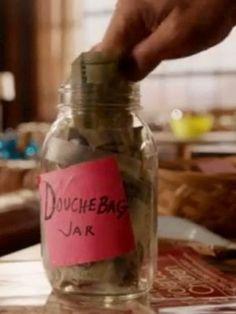 douche bag jar new girl schmidt more girls schmidt girls generation ...