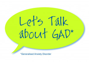 anxiety case disorder generalized study