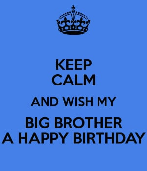 happy birthday brother wish 600 x 700 41 kb png courtesy of quoteko ...