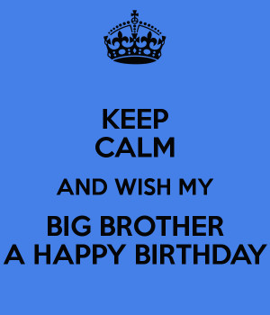 happy birthday brother wish 600 x 700 41 kb png courtesy of quoteko ...