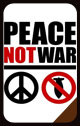 Peace Not War, Jusice with Peace
