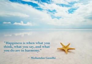harmony = happiness : )