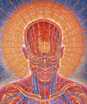 alex grey quotes