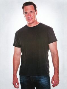 patrick warburton more mmmmm hmmmm gorgeous men oye mamacita patricks ...