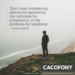 infj quote