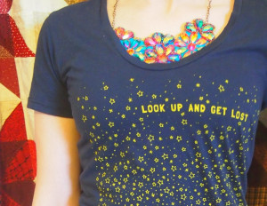 Every Soul A Star Quotes In stars t-shirt review