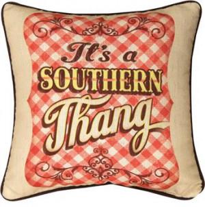 It's a Southern Thang