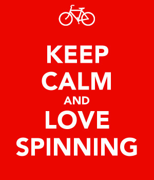 Indoor Cycling/ Spinning Workouts with Music