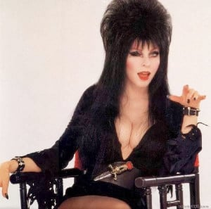 Cassandra Peterson Quotes