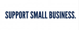 Support Small Business Shop small business saturday