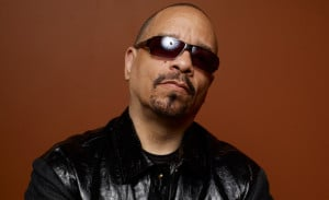 Ice-T on Pimping and the Pope