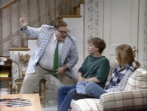 chris farley: life and locations