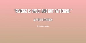 Sweet Revenge Quotes