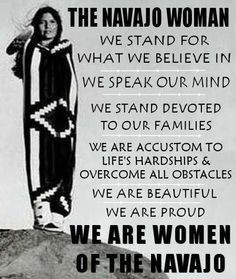navajo women more native american quotes native american navajo ...