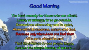 for forums: [url=http://www.imagesbuddy.com/good-morning-nature-quote ...