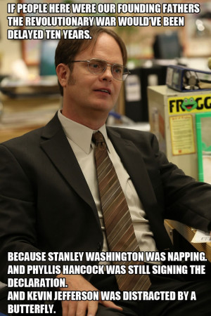 The BEST Quotes from The Office