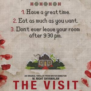 The Visit Movie Quotes