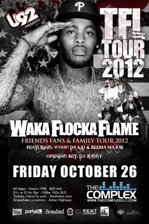 Events » Rockwell » Waka Flocka Flame