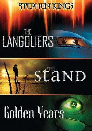 Stephen King The Stand Will
