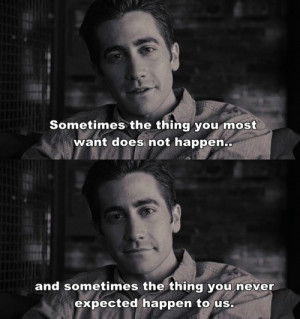 ... , jake gyllenhaal, love and other drugs, quotes, sayings, typography