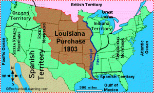 louisiana purchase 1 louisiana purchase 2 louisiana purchase 3 ...