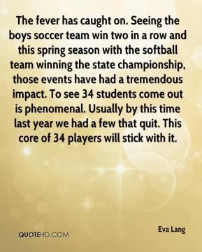 championship team quote 2