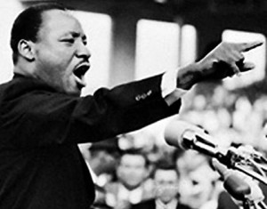 Martin Luther King Leadership Quotes