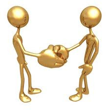 ... your best customers for granted when building business relationships
