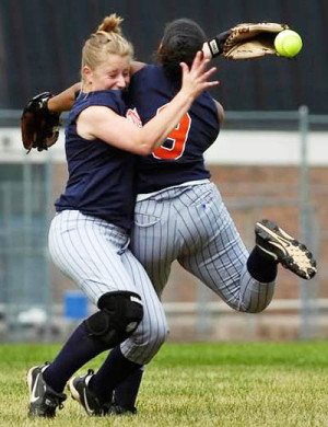 Funny Softball Pictures