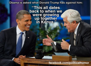 political humor categories barack obama jokes funny pictures and memes ...