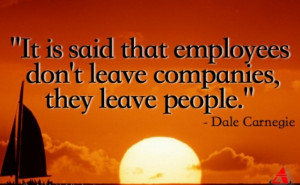 Key drivers that effect Employee engagement