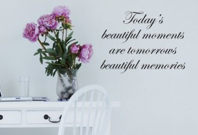 quotes about beautiful moments