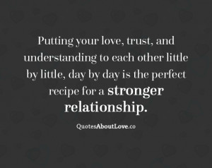 Perfect Love Quotes and Sayings