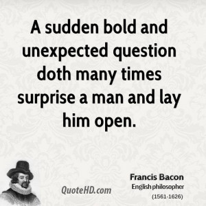 Surprises Quotes And Sayings