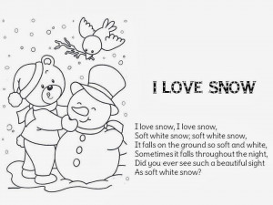 2010 childrens poetry winter poems by lusine