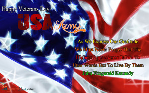 Veterans Day Thank You Quotes. Appreciation Quotes For Veterans. View ...