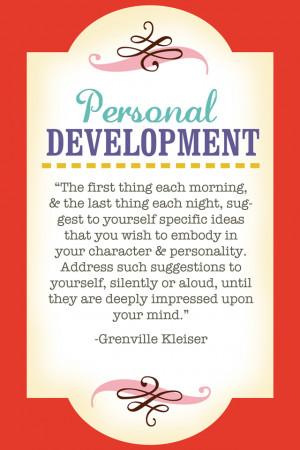 Personal Development Quotes Personal Development Quotes 5