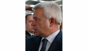 Vagit Alekperov - € 10,9 miljard