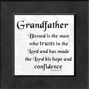 Grandfather Quotes For Father's Day