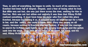 Quotes About Despair And Hope Pictures