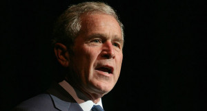 George W Bush Quotes Weapons Of Mass Destruction