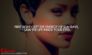 quotes by rihanna from songs love quotes rihanna love quotes rihanna ...