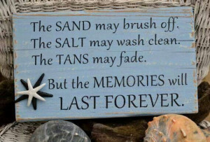 Isn't this the truth? Beach vacations are the best!! sunsetproperties ...